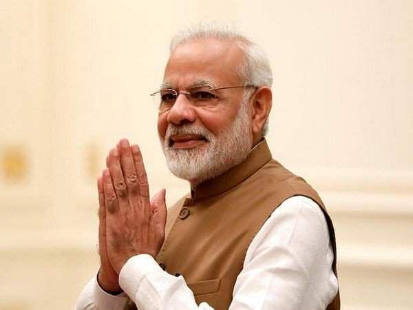 PM Modi tweets after CAB passed in rajya sabha