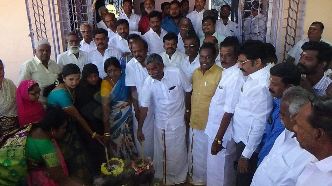poondi_kalavanan_pongal_celebration