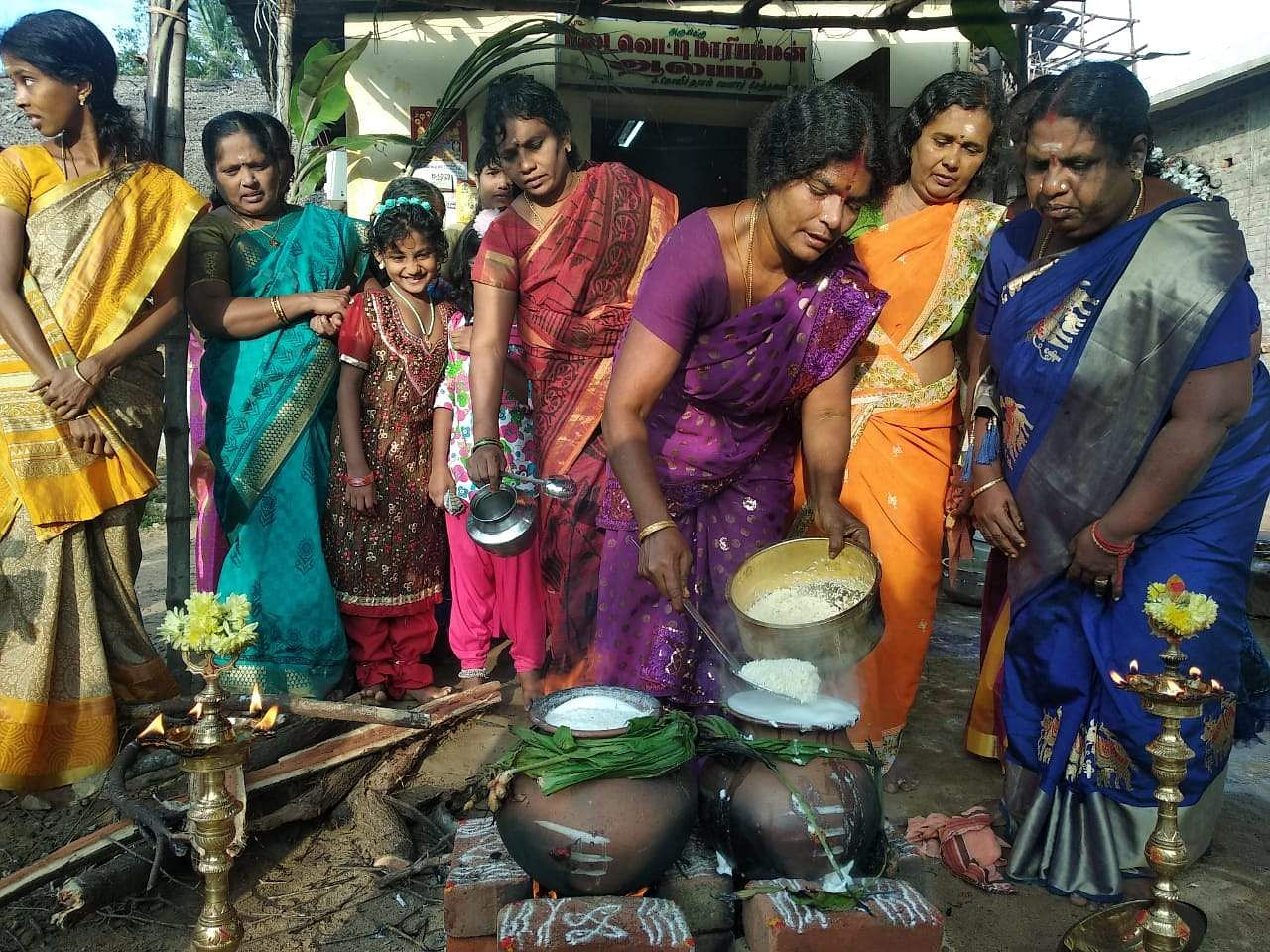 village_celebrate_pongal_in_tiruvarur_1