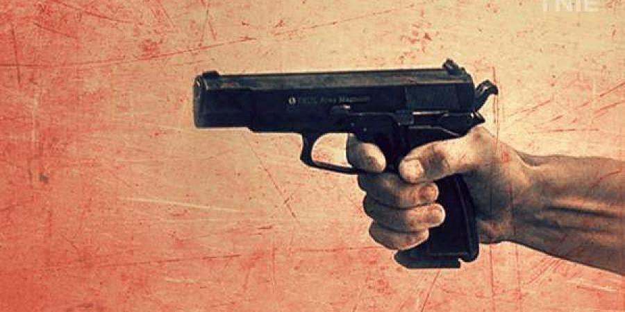 Gun-weapon_