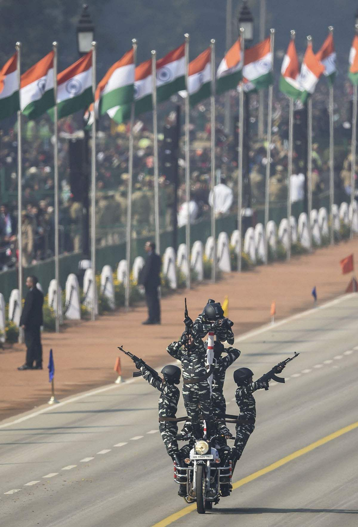 R-Day-31