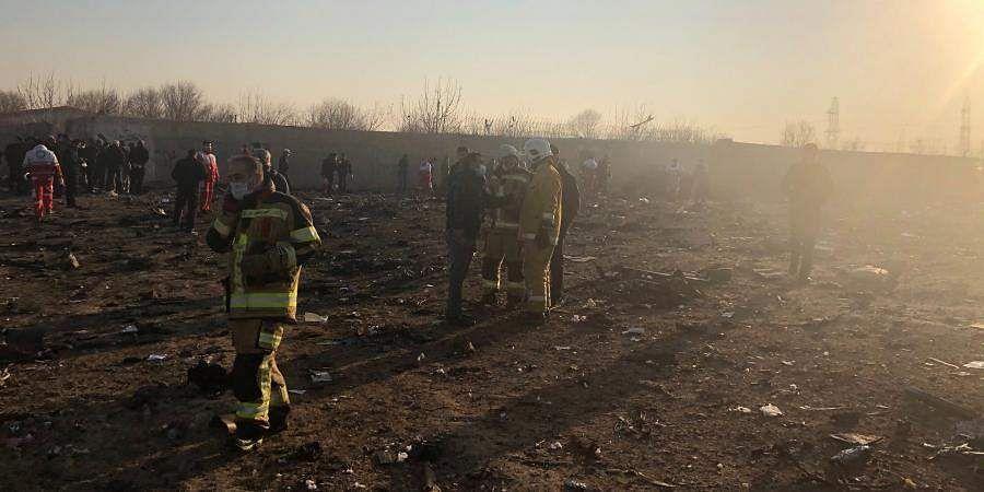 iran_plane_crash-AP