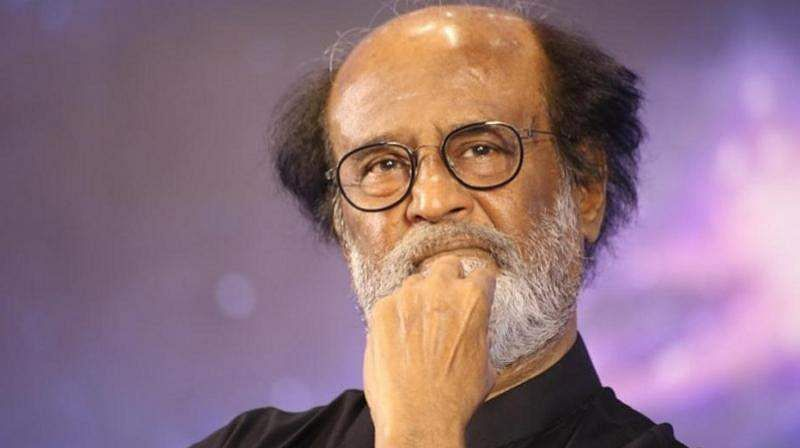Dismissal of property tax case filed by actor Rajinikanth