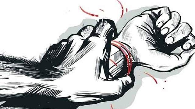 Woman sexually abused by gang of 4 in UP