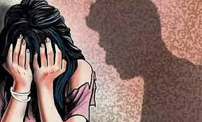 12-year-old girl sexually abused in New Delhi