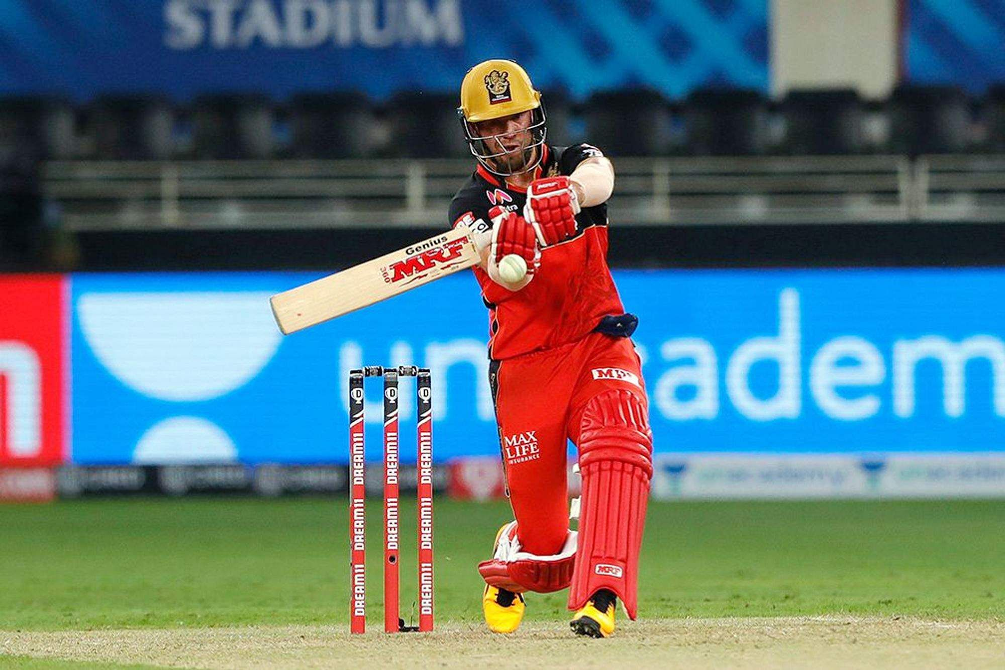ABDs quick fire fifty brought thrilling victory to RCB against RR