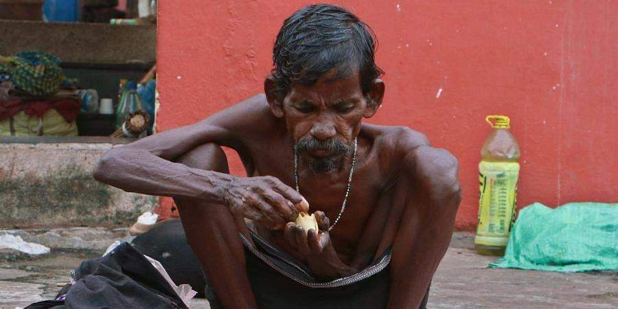 Global Hunger Index: India ranks 94 among 107 countries