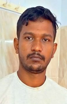 A youth was arrested for breaking the locks of houses and stealing jewelery in Chittoor