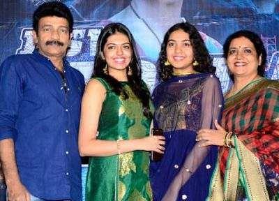 rajasekar_family