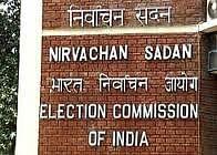 election commission announcement