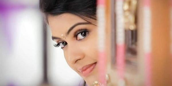 பெங்களூரில்  ஏப்ரல் 24, 1988ல் பிறந்தார் ரச்சிதா மகாலட்சுமி. படங்கள் - ட்விட்டர்