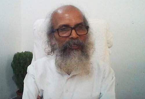 மத்திய அமைச்சர் பிரதாப் சாரங்கி