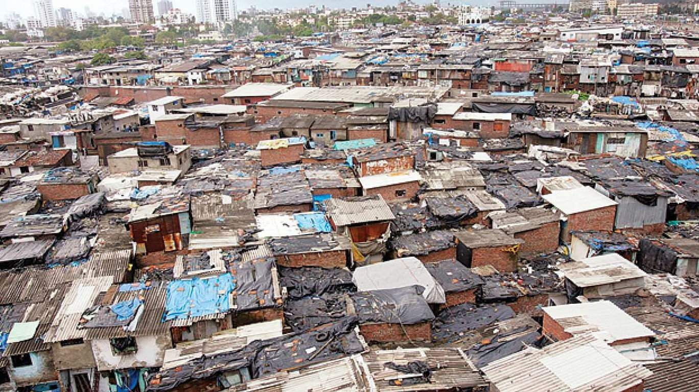 11 new positive cases reported in Dharavi