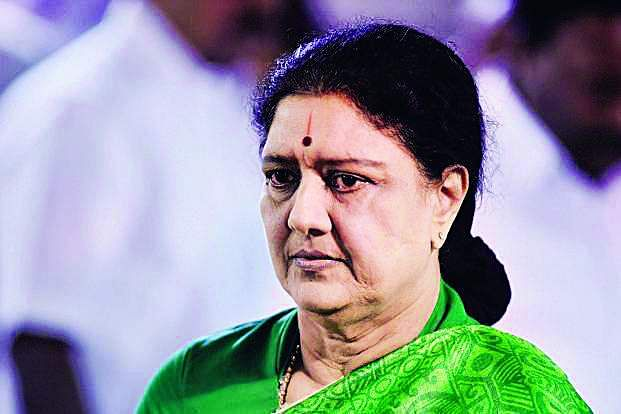 Sasikala to be released on January 27 next year