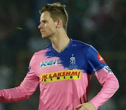 Steve Smith fined Rs.12 lakh