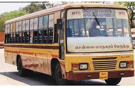diwali: MTC link buses