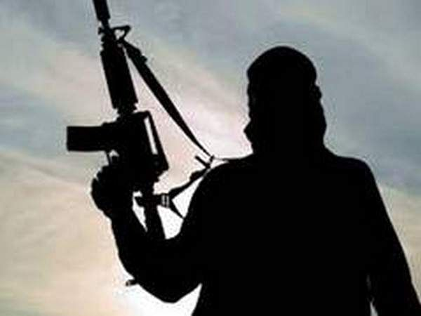 five talibans killed in attack