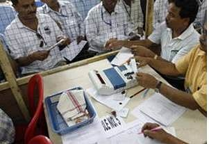 vote counting