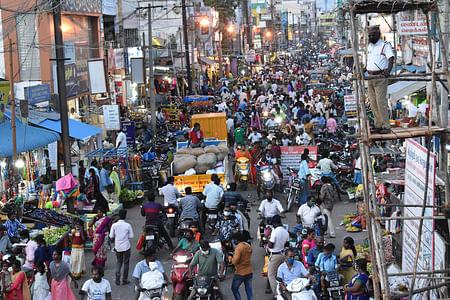 Diwali sales slump due to corona general freeze