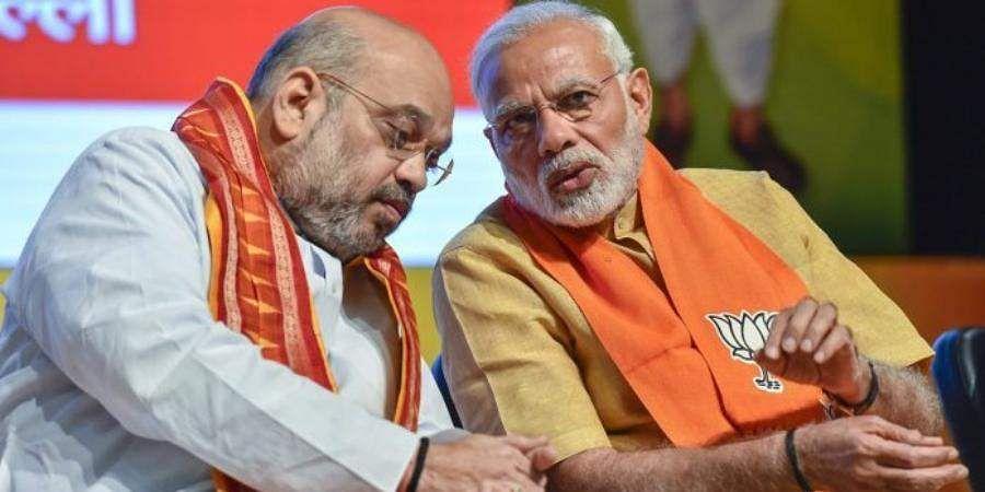 High growth in border areas under Modi regime: Amit Shah