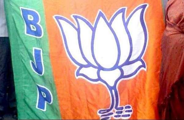 BJP sweeps gujrat bypolls