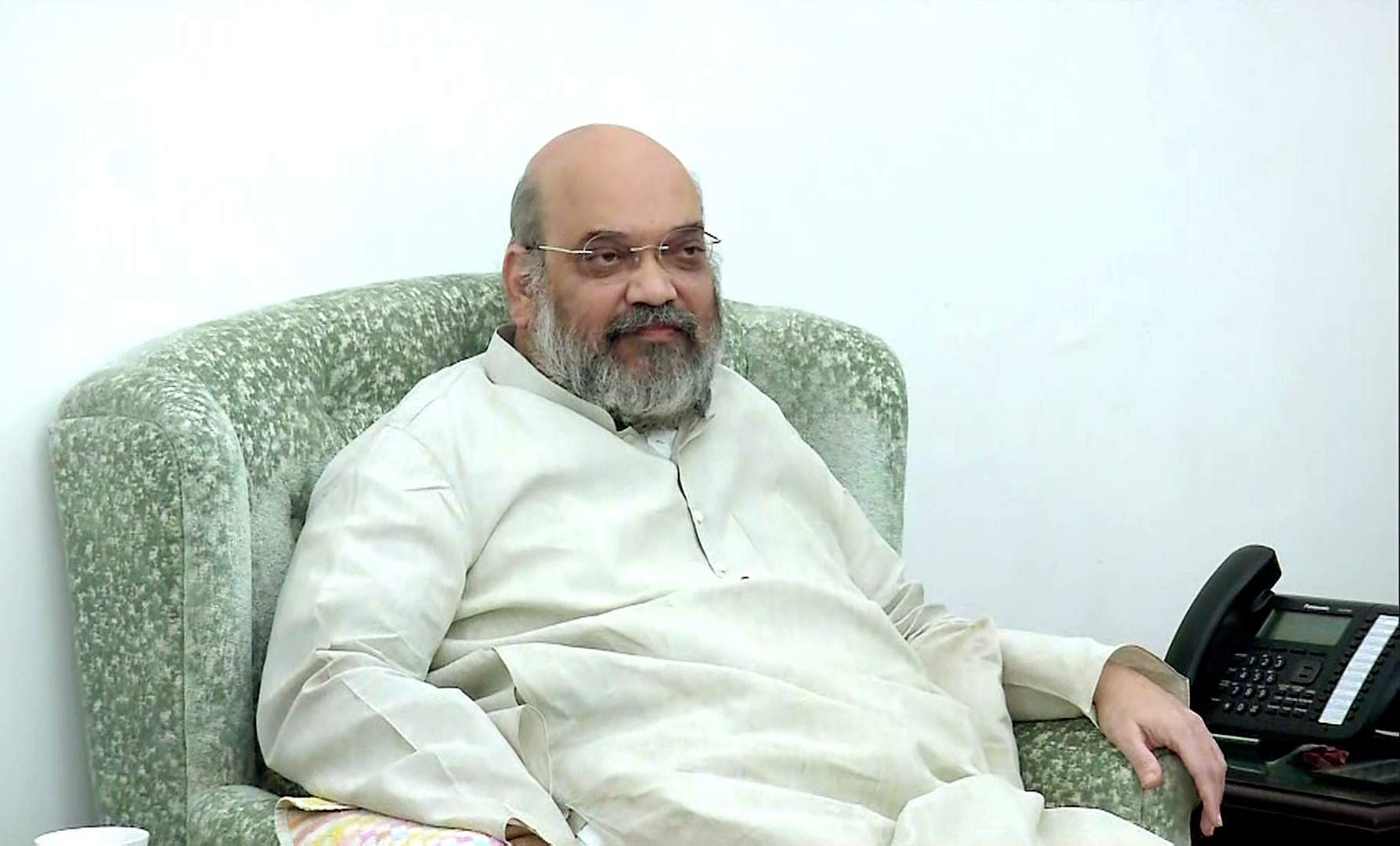 Home Minister Amit Shah lays foundation stone for projects worth Rs 67,378 crore