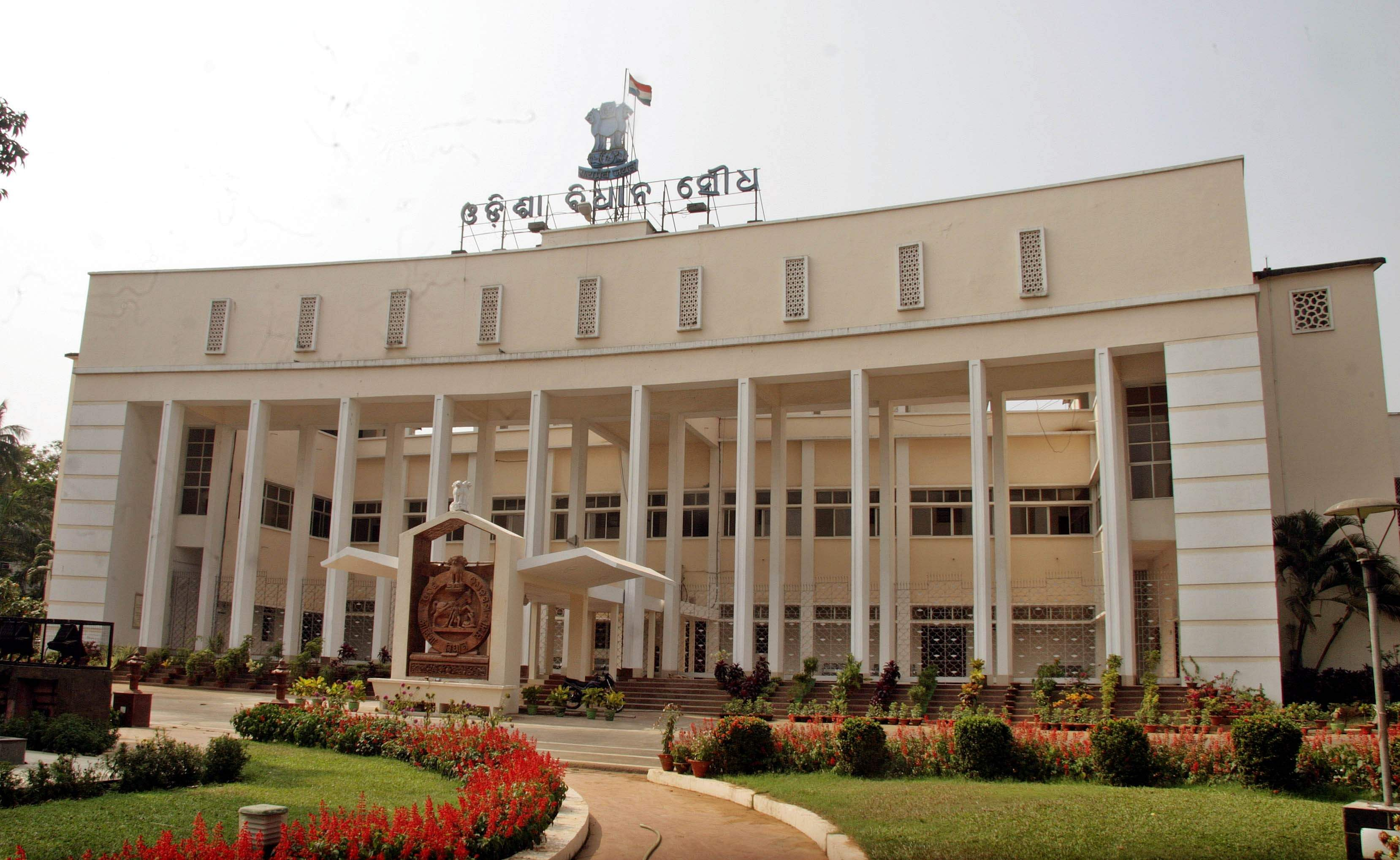 No Question Hour in winter session of Odisha Assembly
