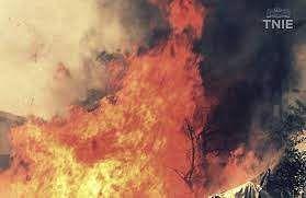 fire_gujarat