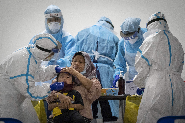 live update news coronavirus