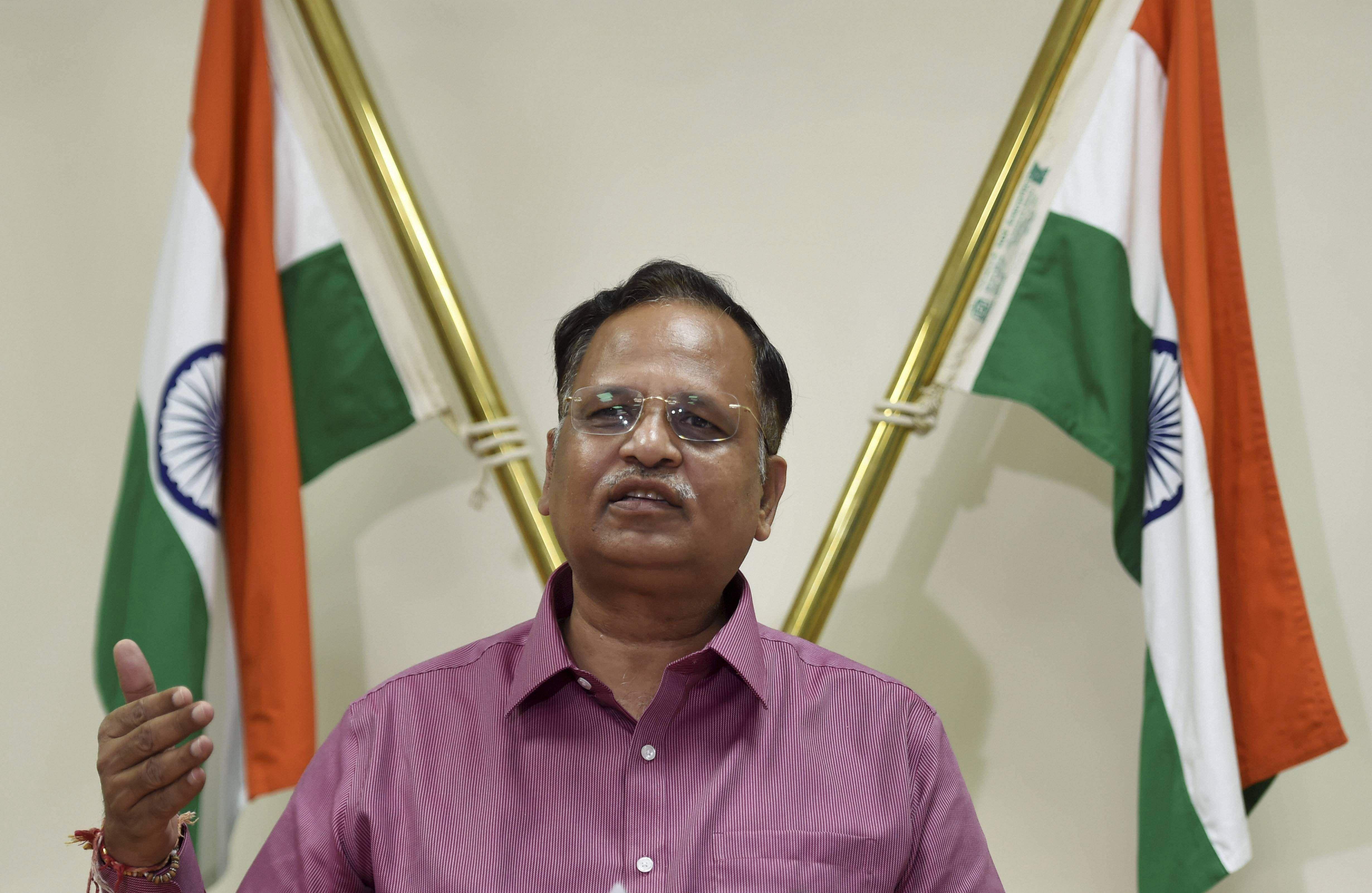 sathyendra_jain_PTI