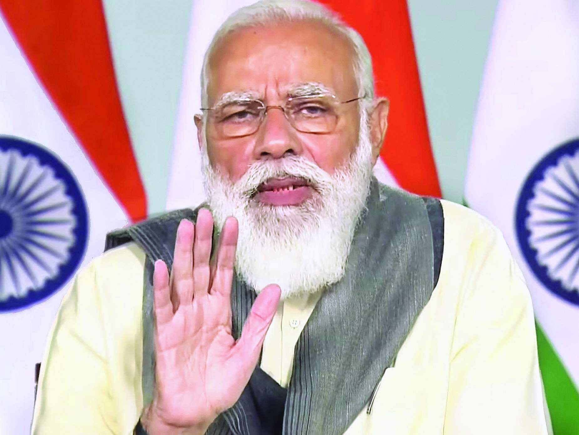 PM says One Nation, One Election need of India