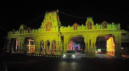 Vaikunda Ekadasi today: Sorgavasal opening in Thirumalai