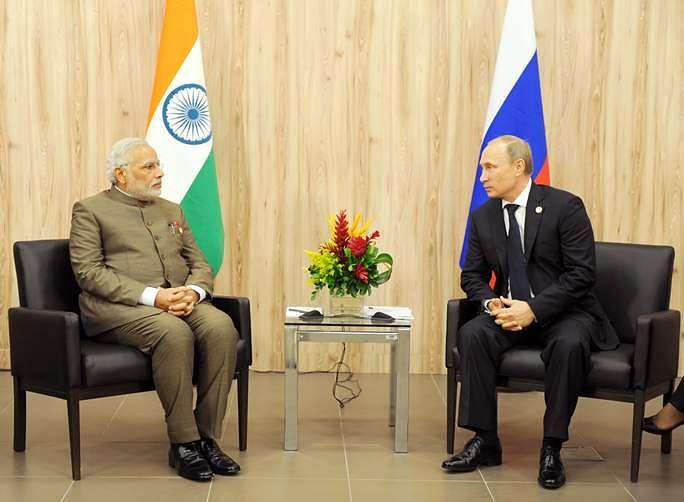 India-Russia summit canceled due to corona threat