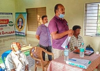 Dinamani News Impact: Action taken to issue SC (A) caste certificate to Madhika community