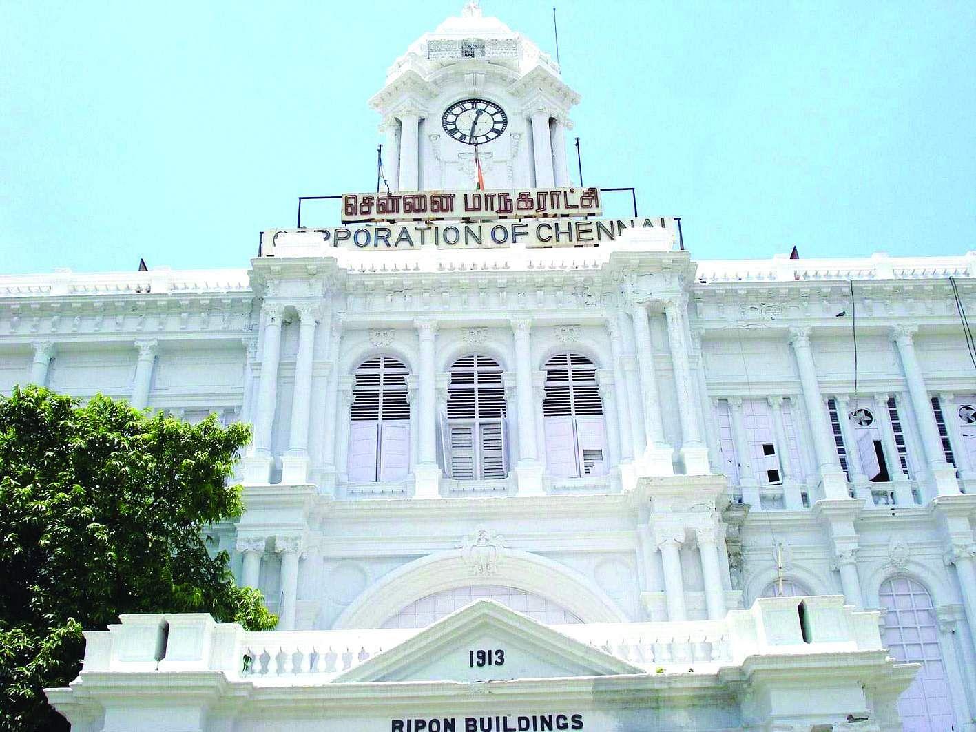 Chennaicorporation