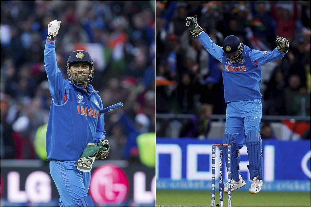 Dhoni captain of ICC's white-ball teams of decade, Kohli voted skipper of Test side