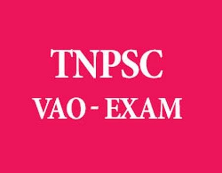 CBCID arrest two in VAO exam scm