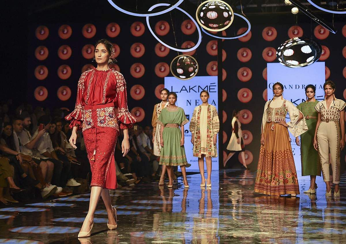 lakme-fashion-show-3