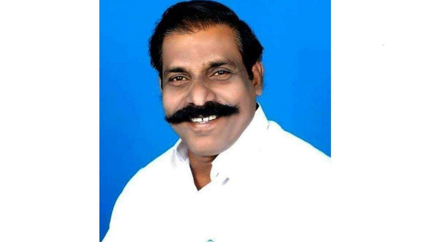 former minister rajendr pirasad passed away