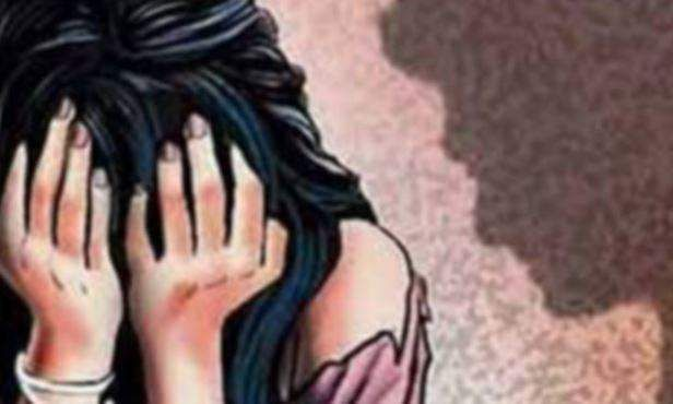 five year old raped in vizag