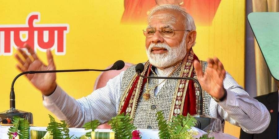 PM_Modi_Varanasi