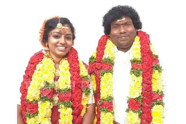 நடிகர் யோகி பாபு திருமணம் Yogi_babu_marriage