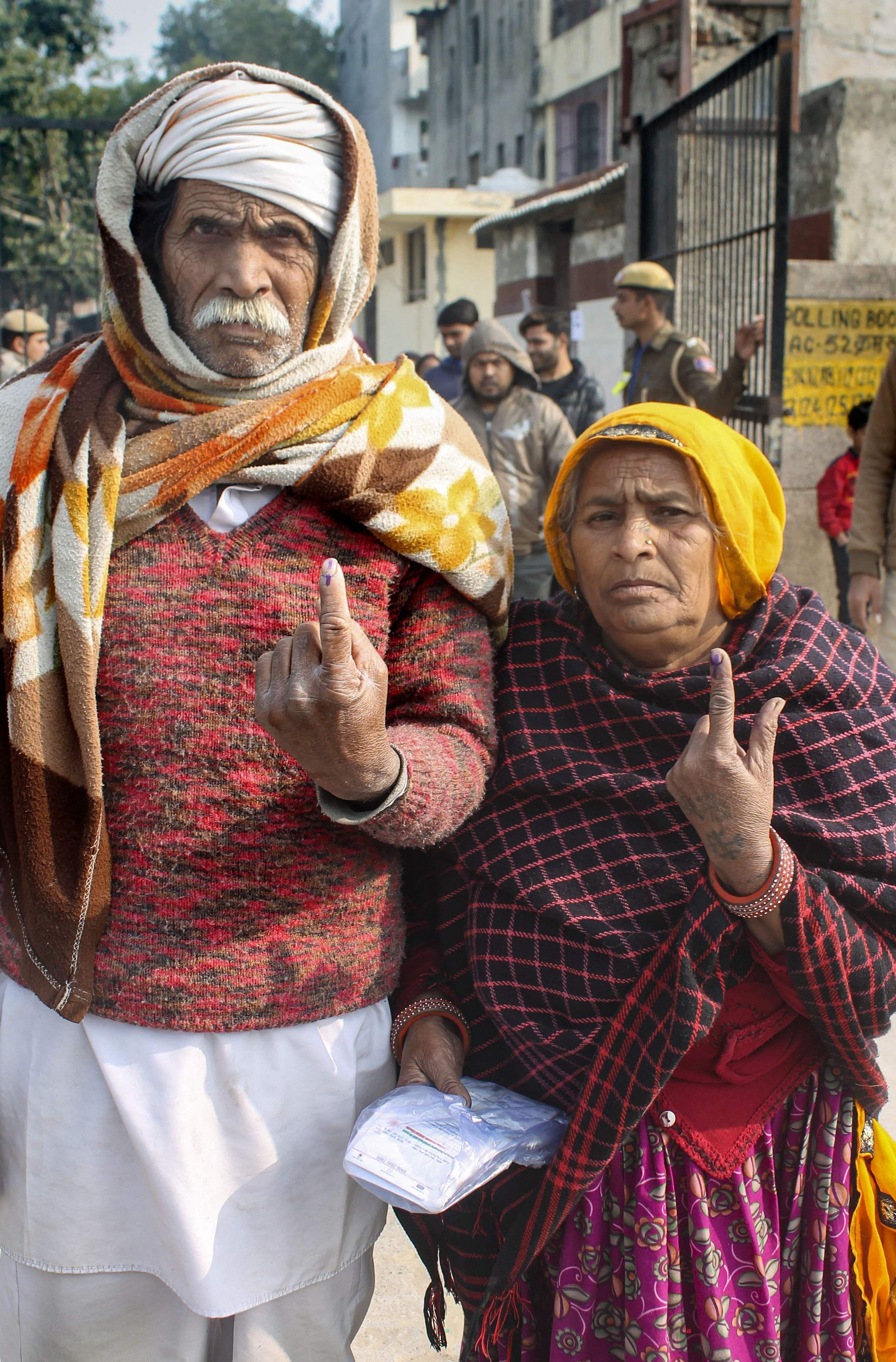 Delhi-Election-30