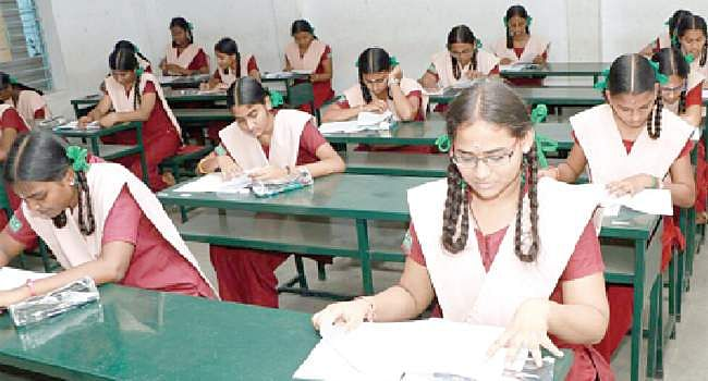 new SSLC exams schedule