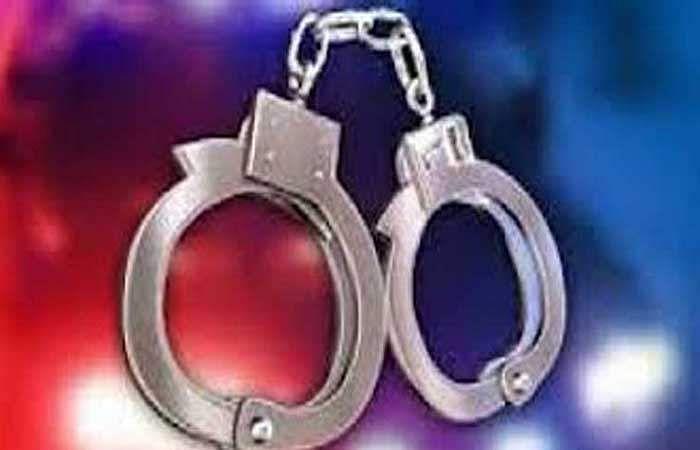 arrest under gundaas