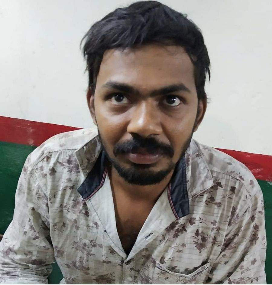 youth arrested for spreading rumour