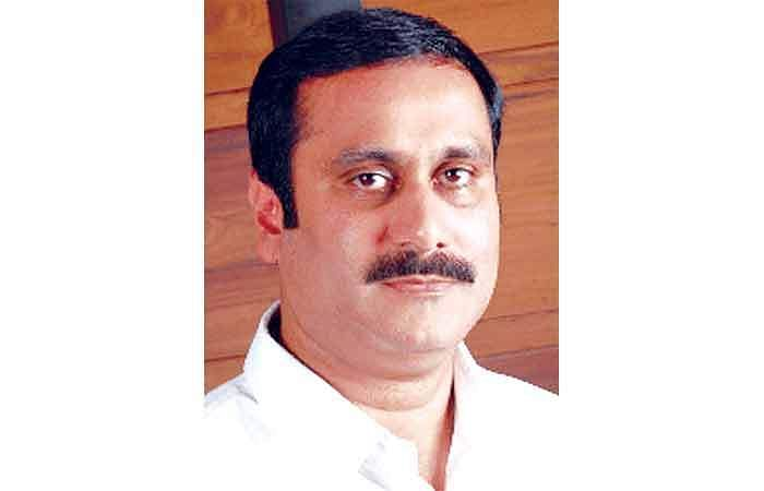 anbumani requests free life insurance