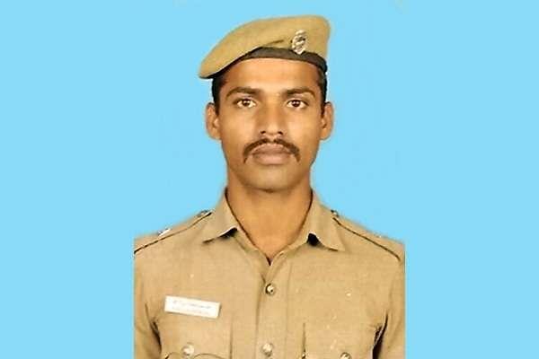 tirupathur_bank_security_yogeswaran