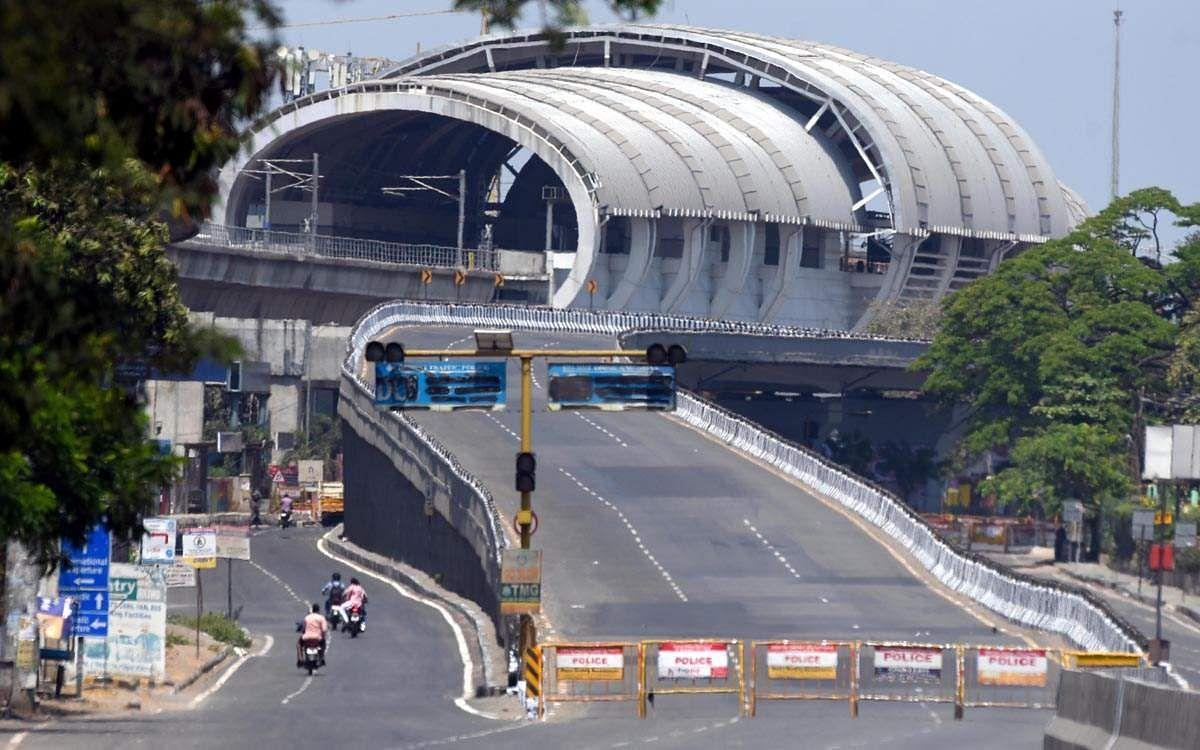 Chennai-9