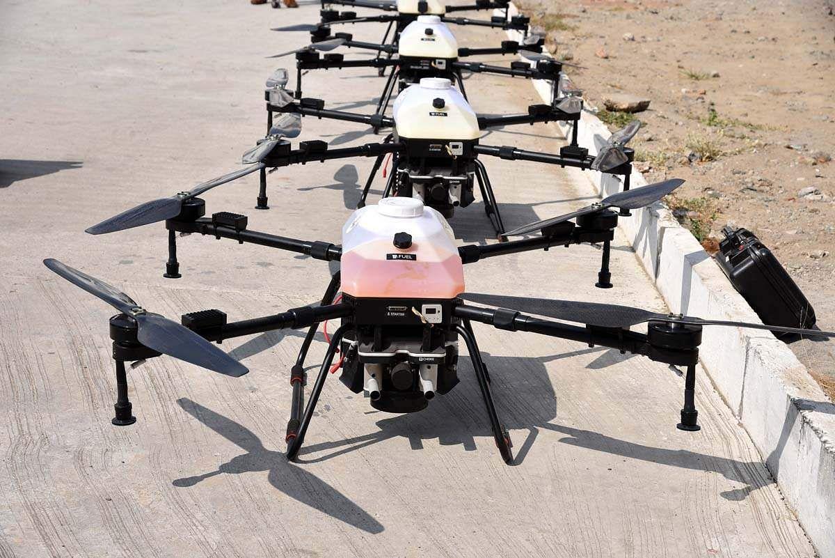 Drone-10